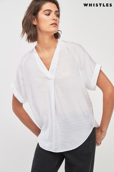 Whistles Lavina Shirt
