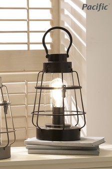 Pacific Lantern Table Lamp