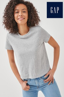 Gap Short Sleeve Essential T-Shirt