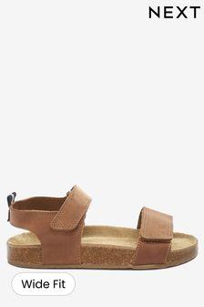 Corkbed Sandals
