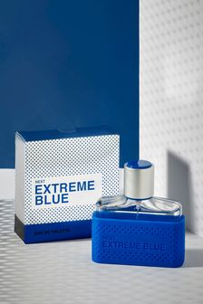 Extreme Blue Eau De Toilette 30ml