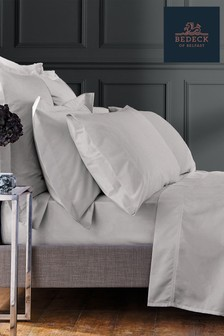 Bedeck Of Belfast 1000 Thread Count Large Pillowcase