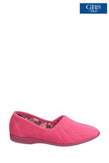 GBS Pink Audrey Slippers