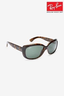 1225e971cd0 Tortoiseshell · Black · Ray-Ban® Jackie Ohh Sunglasses