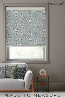 Dandelion Made To Measure Roller Blind by MissPrint