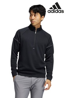 adidas Golf Equipment 1/4 Zip Top