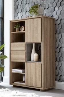 Barkley Display Shelf