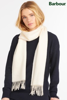 Barbour® Lambswool Woven Scarf