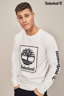 Timberland® Tree Logo Sweat
