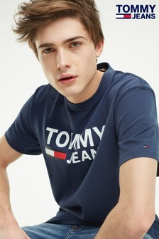 Tommy Jeans Classic Logo T-Shirt