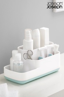 Joseph® Joseph EasyStore Blue Bathroom Caddy