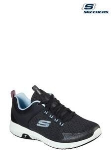 Skechers® Black Ultra Flex Prime Trainers