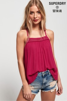 Superdry Klara Braided Cami