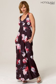 HotSquash Lily Love Empire Line Maxi Dress