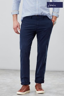 Joules The Laundered Slim Fit Chino