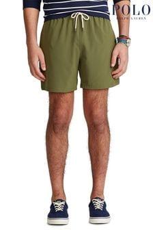 Polo Ralph Lauren Classic Fit Traveller Swim Shorts
