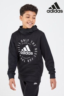 adidas Only The Best Overhead Hoody