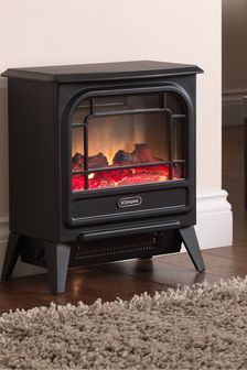 Dimplex 1.2kW Electric Optiflame MicroStove