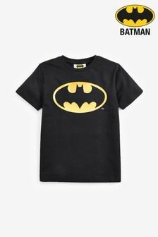 Batman® Print T-Shirt (3-14yrs)