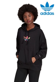 adidas Originals Bold Longline Hoodie