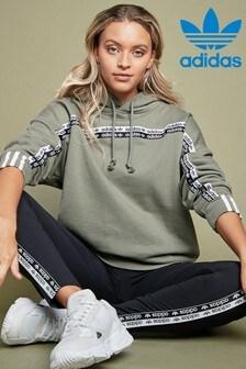 adidas Originals R.Y.V Overhead Oversized Hoody