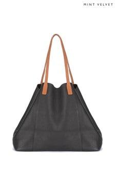 Mint Velvet Liza Oversized Tote Bag