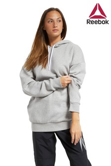Reebok Meet You There Oversized Hoody