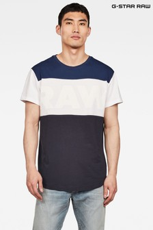 G-Star Starkon Graphic Loose T-Shirt