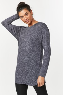 Supersoft Tunic
