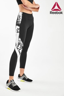 Reebok Workout Ready Print Leggings