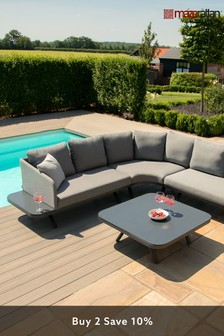 Cove Corner Sofa Group By Maze Rattan