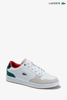 Lacoste® Child Masters Trainers