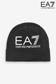 Emporio Armani EA7 Knit Beanie