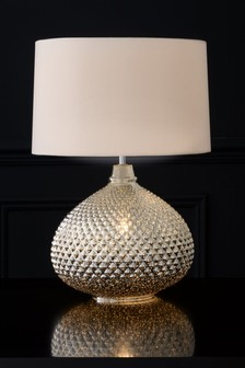 Large Glamour Table Lamp