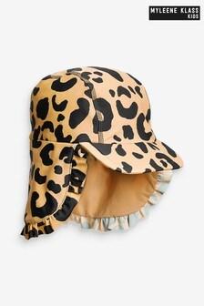 Myleene Klass Kids Unisex Swim Legionnaire's Hat