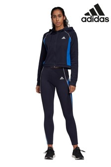 adidas Ink Hoody And Legging Set