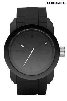 Diesel® Double Down Watch