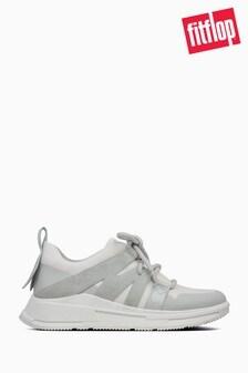FitFlop™ White Carita Sneaker