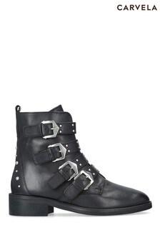 Carvela Black Scant Shoes