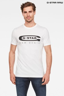 G-Star Graphic 4 T-Shirt