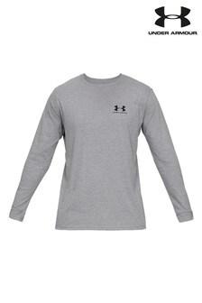 Under Armour Long Sleeve Sportstyle T-Shirt