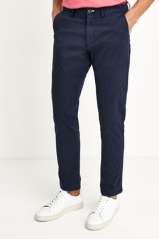 GANT Slim Sunfaded Chino Trousers