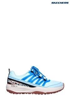 Skechers® Blue Go Trail Jackrabbit Trainers