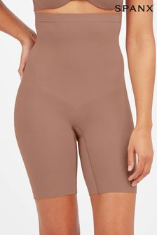 Spanx® Cafe High Shorts