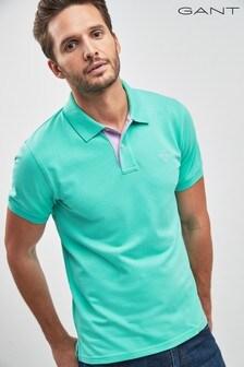 GANT Contrast Collar Poloshirt
