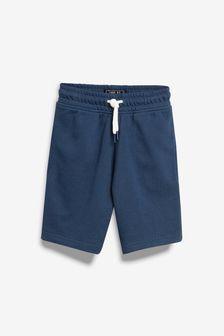 Pantalones cortos de punto (3-16 años)
