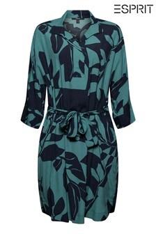 Esprit Blue Relax Dress