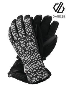 Dare 2b Black Iceberg Waterproof Gloves