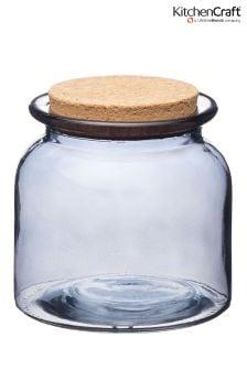 مرطبان زجاجي فيميه متوسط Natural Elements من Kitchencraft