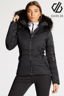 Dare 2b Julien Macdonald Highness Ski Jacket